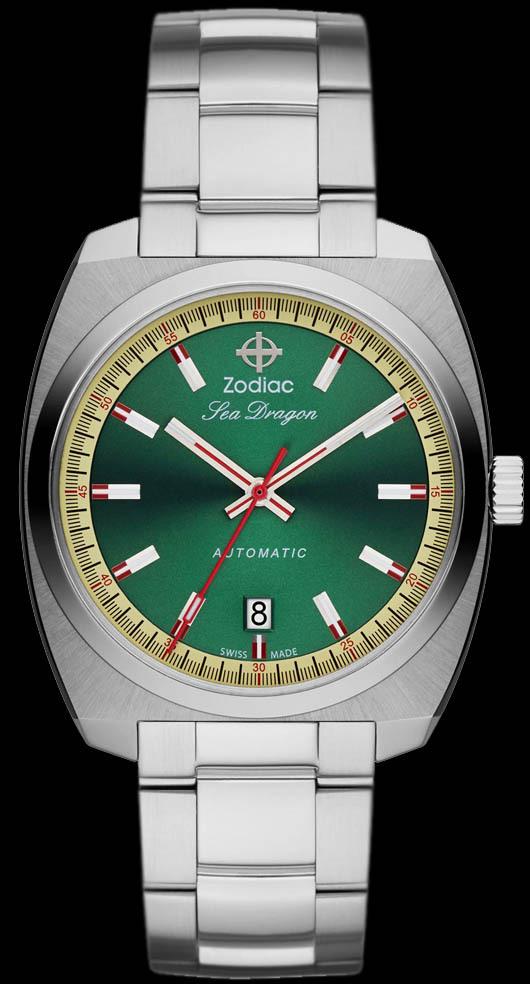 Zodiac ZO9901front