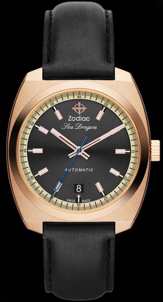 Zodiac ZO9902front