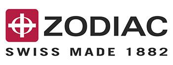 Zodiac logo swissmade1882