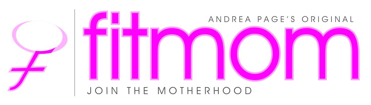 Fitmom logo 1