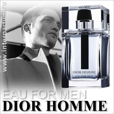 dior homme eau for men 1