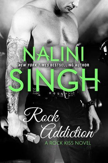 Rock Addiction cover - Copy