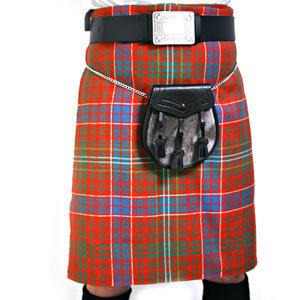 ScotClans & Tartan Footprint: Handmade Scottish Kilts!