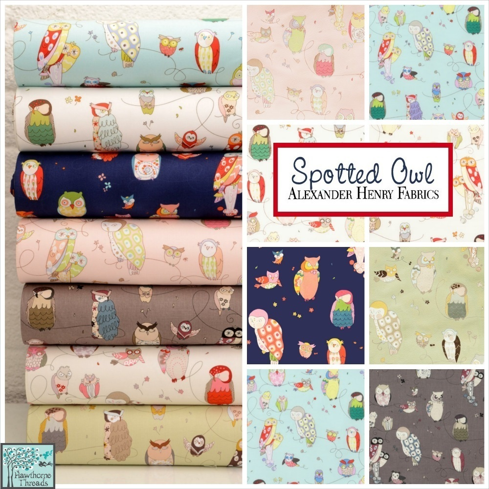 Spotted Owl Poster2