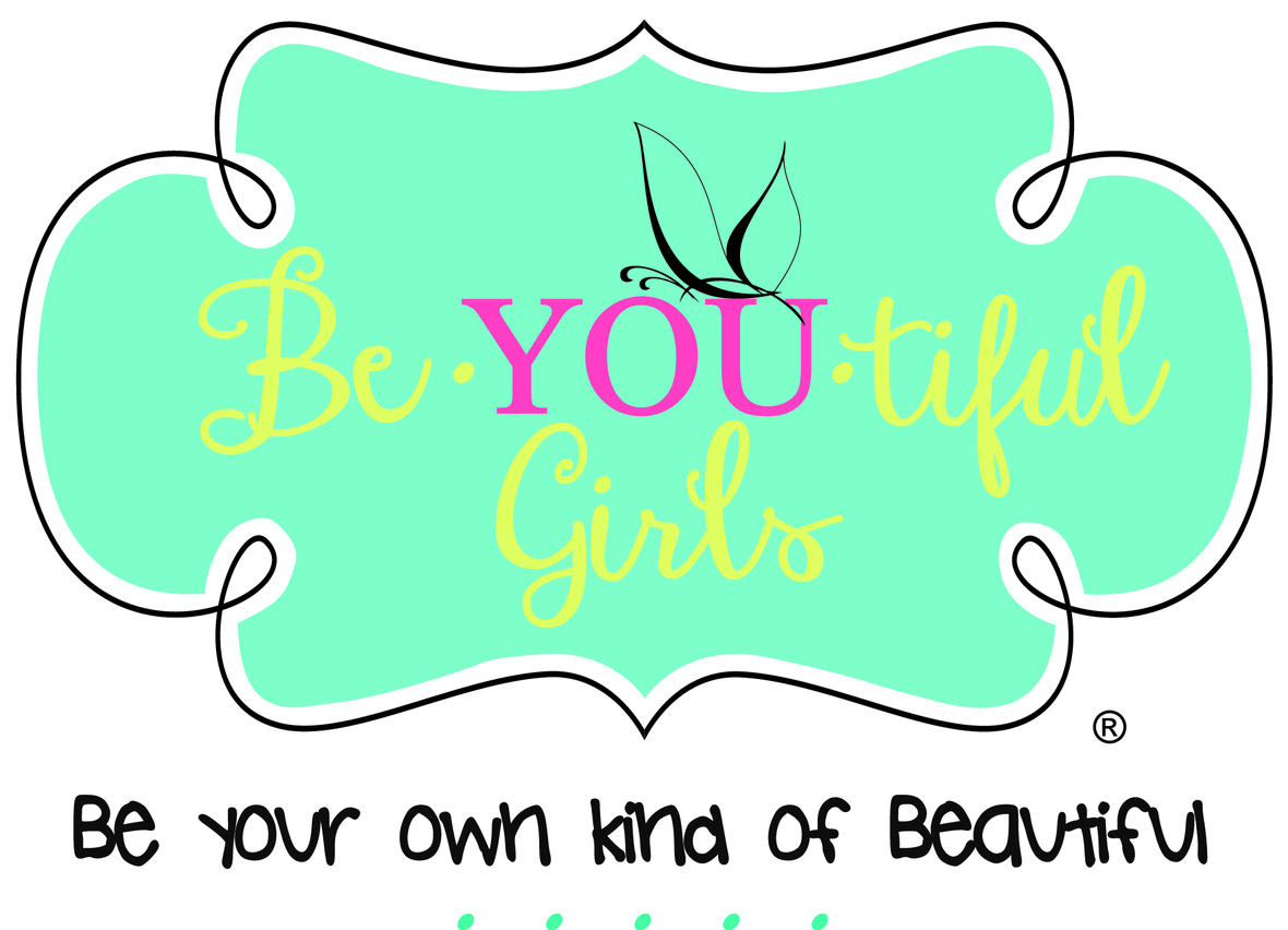 Be.YOU.tiful Girls Logo2 - white background  1 new