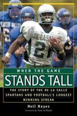 Stands Tall-book