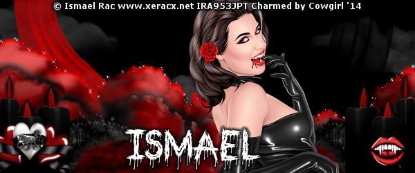 Ismael Blood Thirsty  14