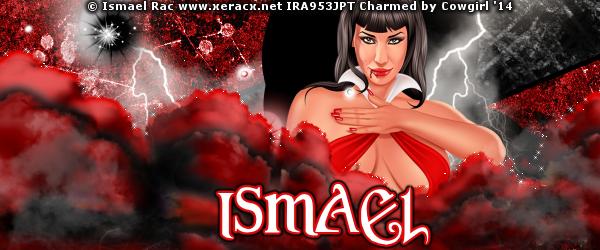 Ismael Blood Lust  14