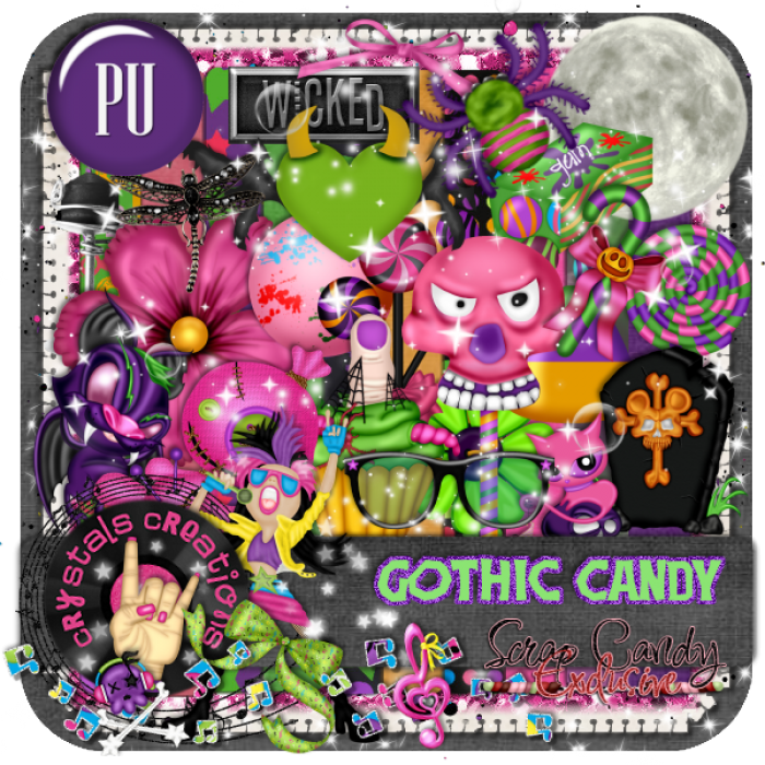 gothic candy preview 1-700x700