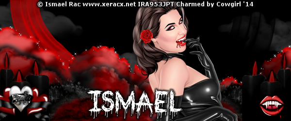 Ismael Blood Thirsty  14