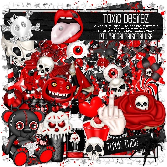 TixicDesirez-ToxikTude-Preview-700x700