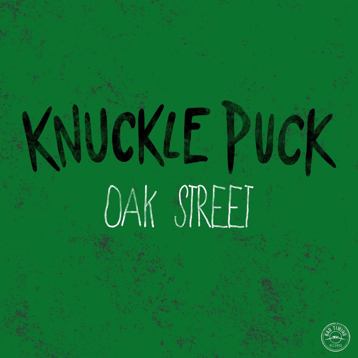 knuckle puck 7 inch flex disc
