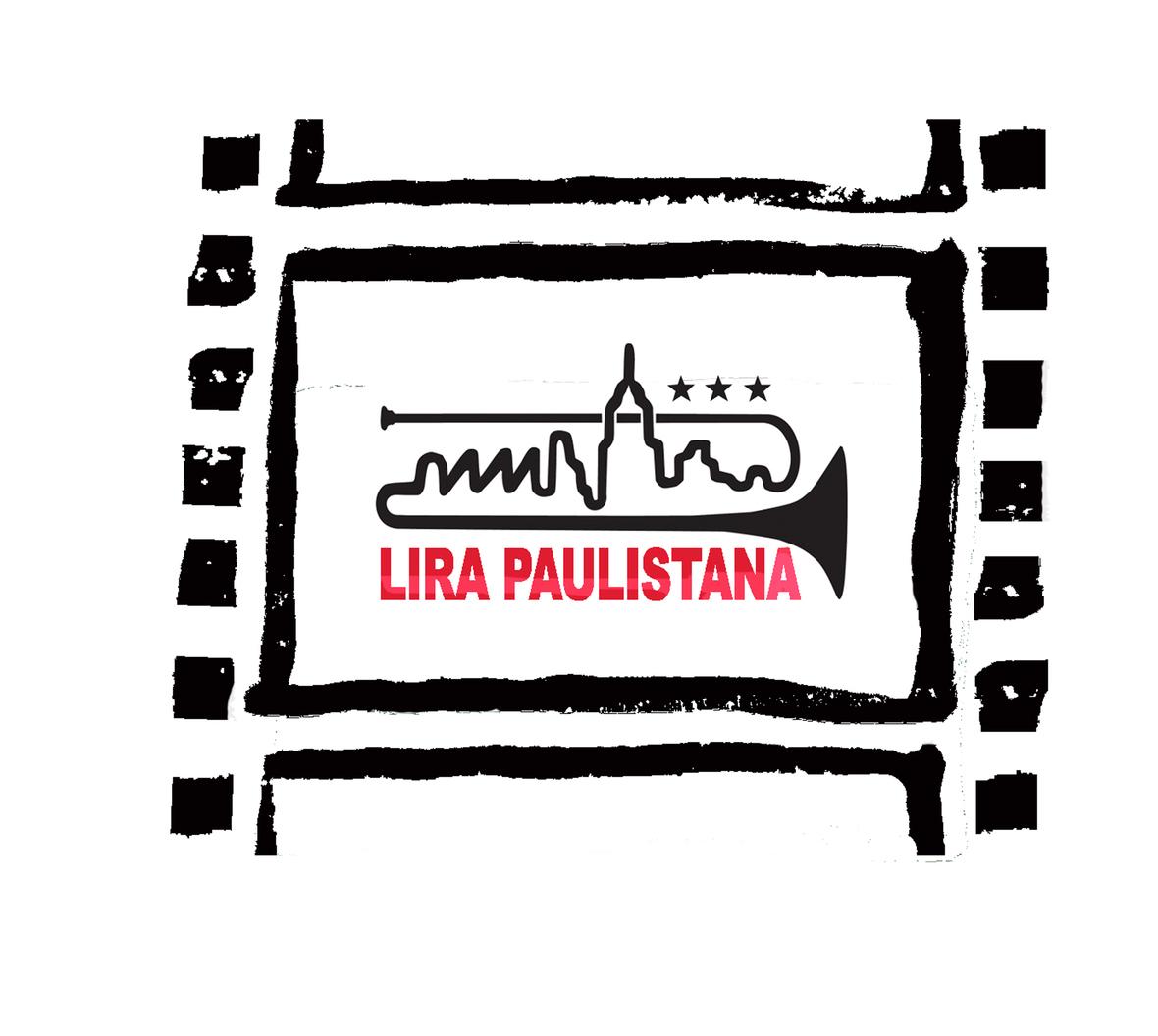 Logo Lira Paulistana