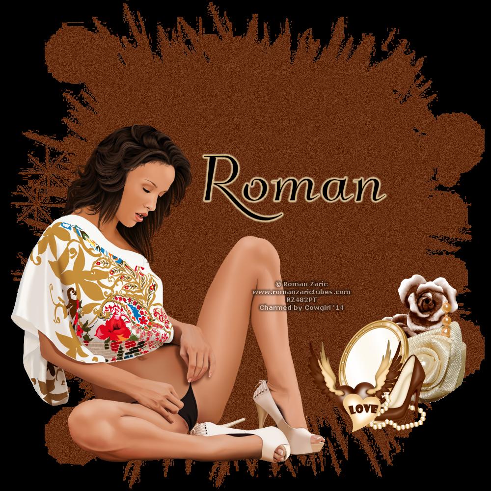 Roman Keti Beauty  14