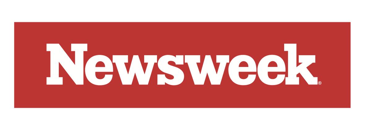 Newsweek - logo