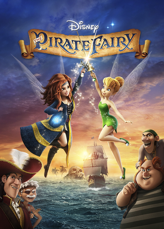 Pirate-Fairy -The- AKA--Tinker-Bell-And-The-Pirate-Fairy  EN US 571x800