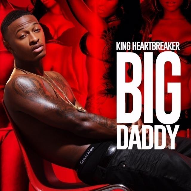 "VIDEO EXCLUSIVE!! KING HEARTBREAKER`""BIG DADDY"""