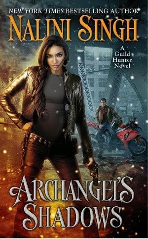 Archangel s Shadows Medium