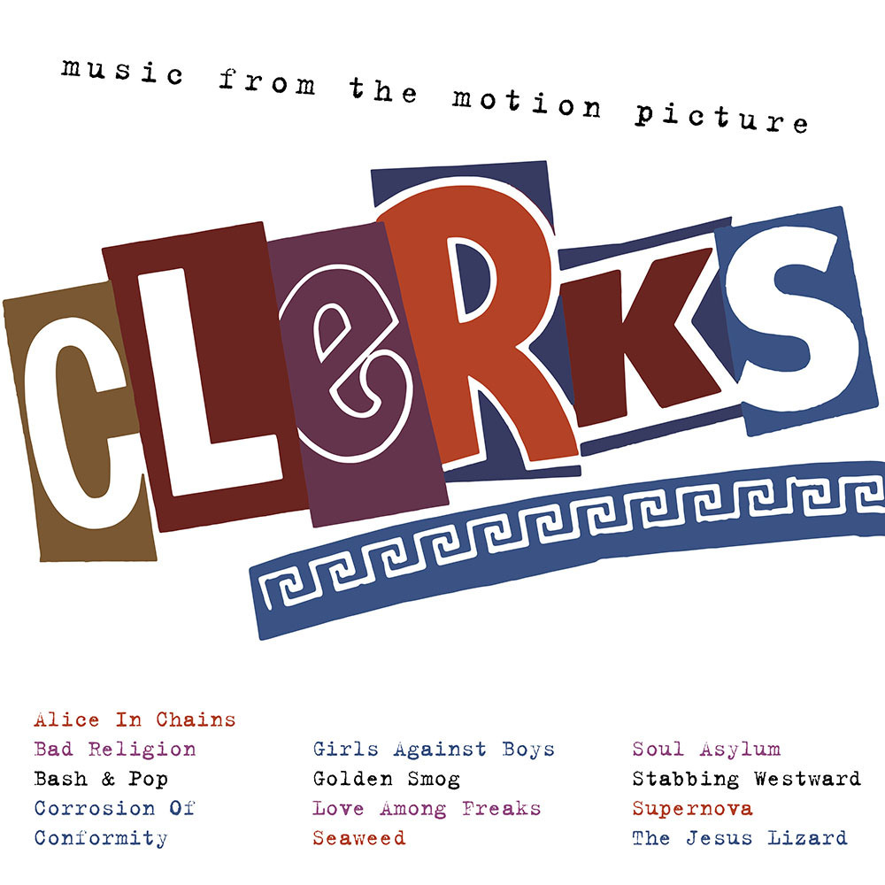 clerks soundtrack