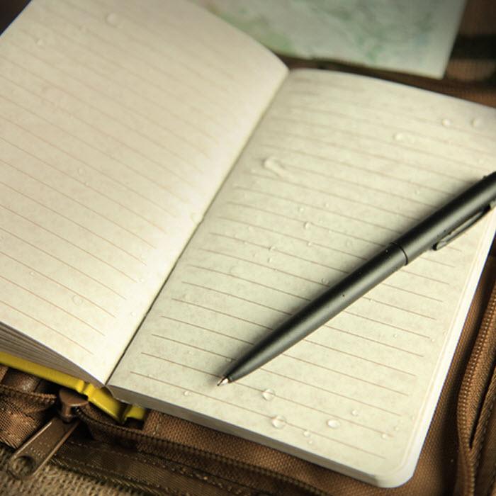 RITR TravelJournal Kit WorkStyle