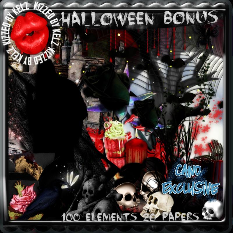 HalloweenBonus KITPV2