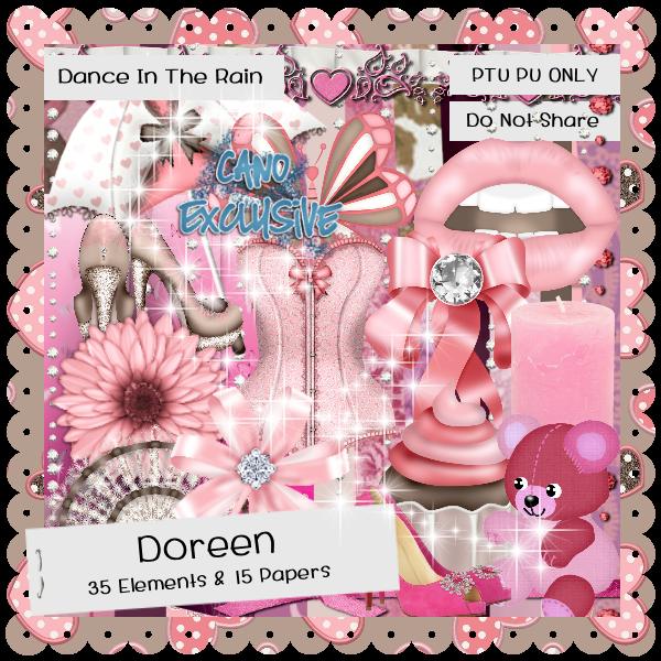 Doreen PV