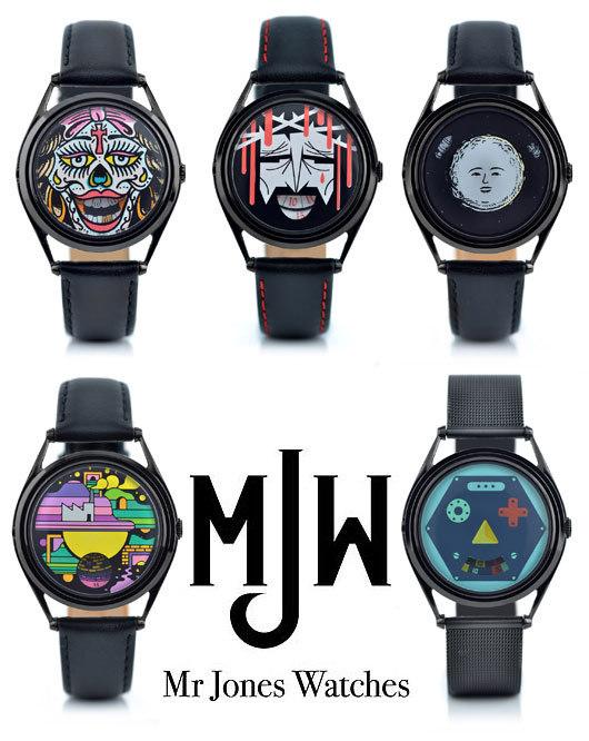 MJW-FaceTimers
