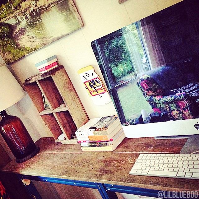 cottagedesk