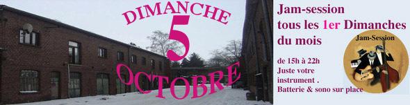 DIMANCHE5