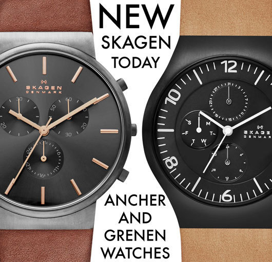 NEW-SKAGEN
