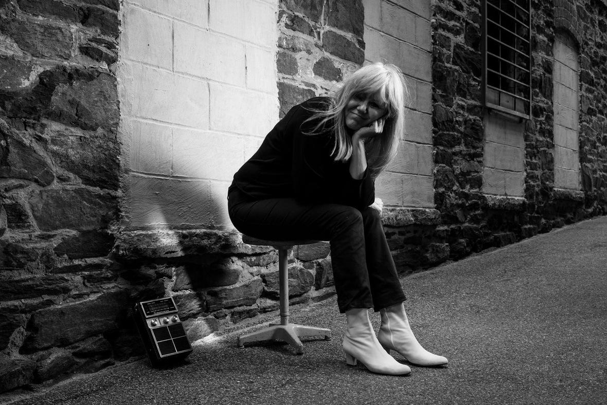 Miriam boots