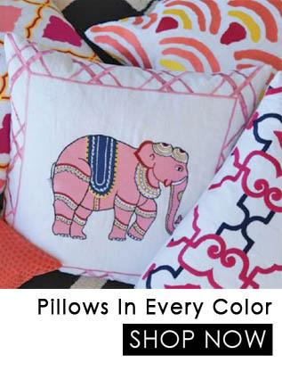 pillow promo
