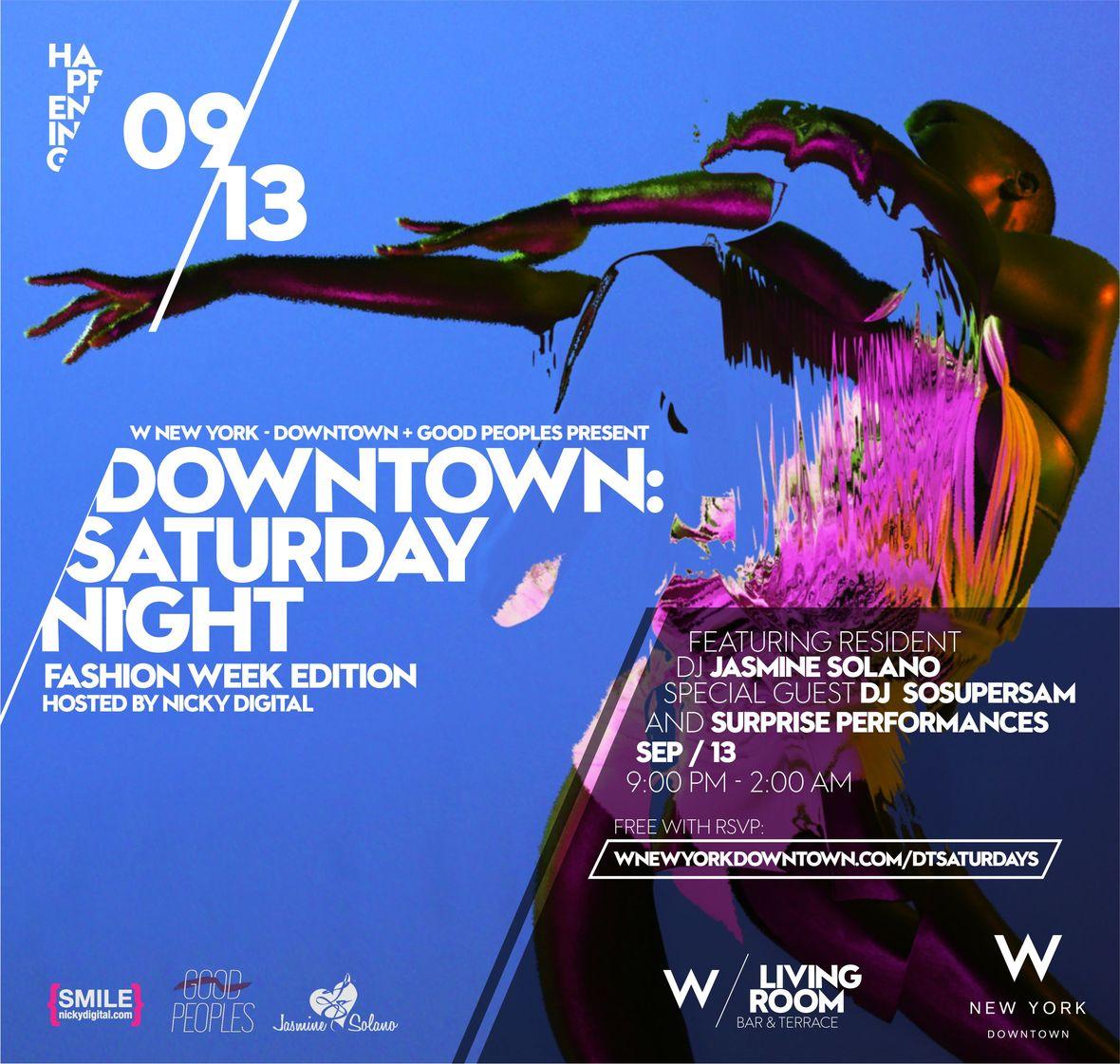 200x190Fashion Week SaturdayNight 13-09-2014