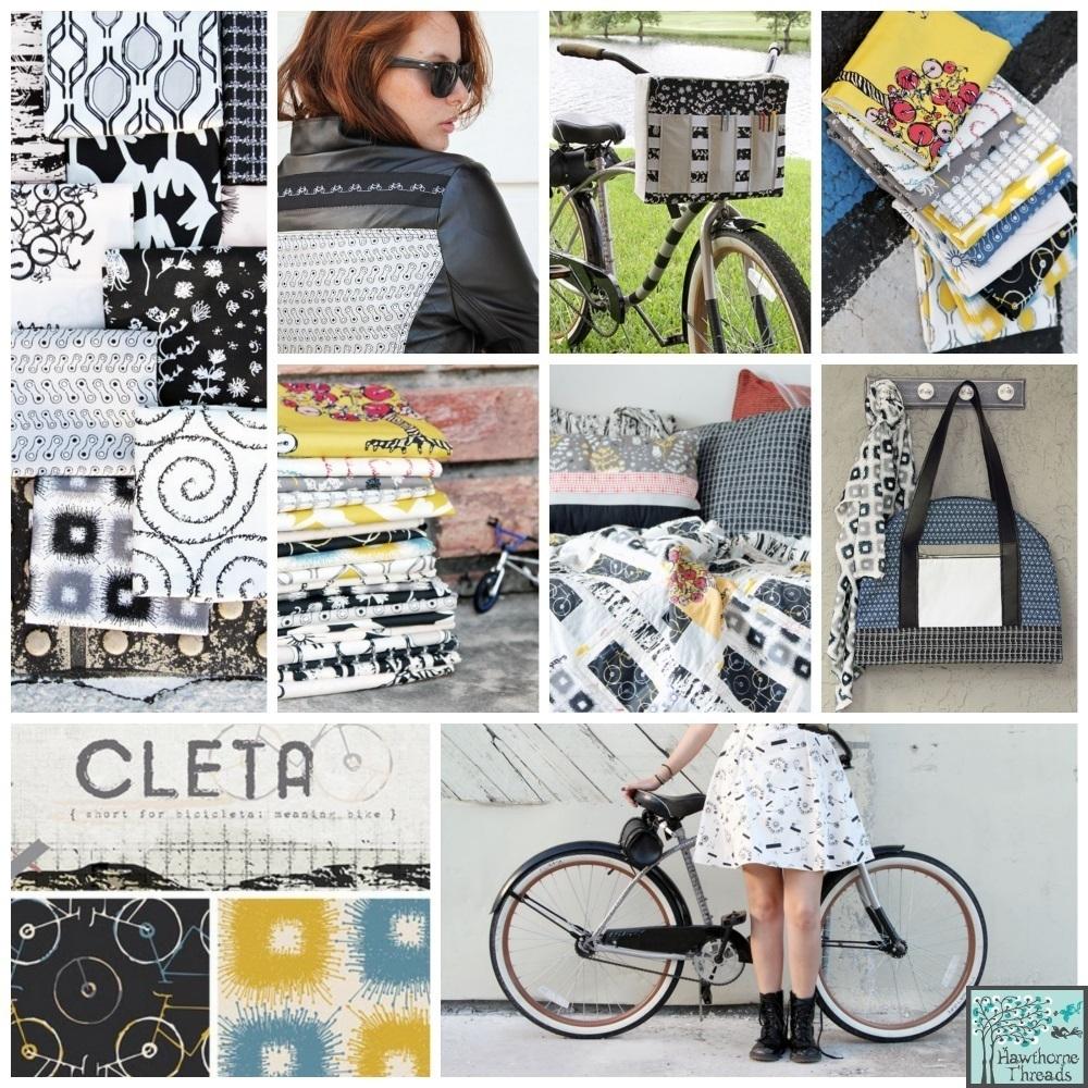 Cleta Poster