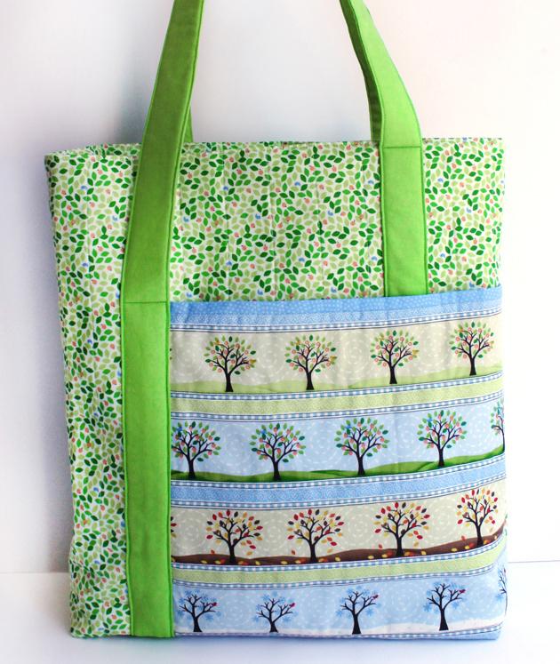 Sew-a-Season-Tote-Bag