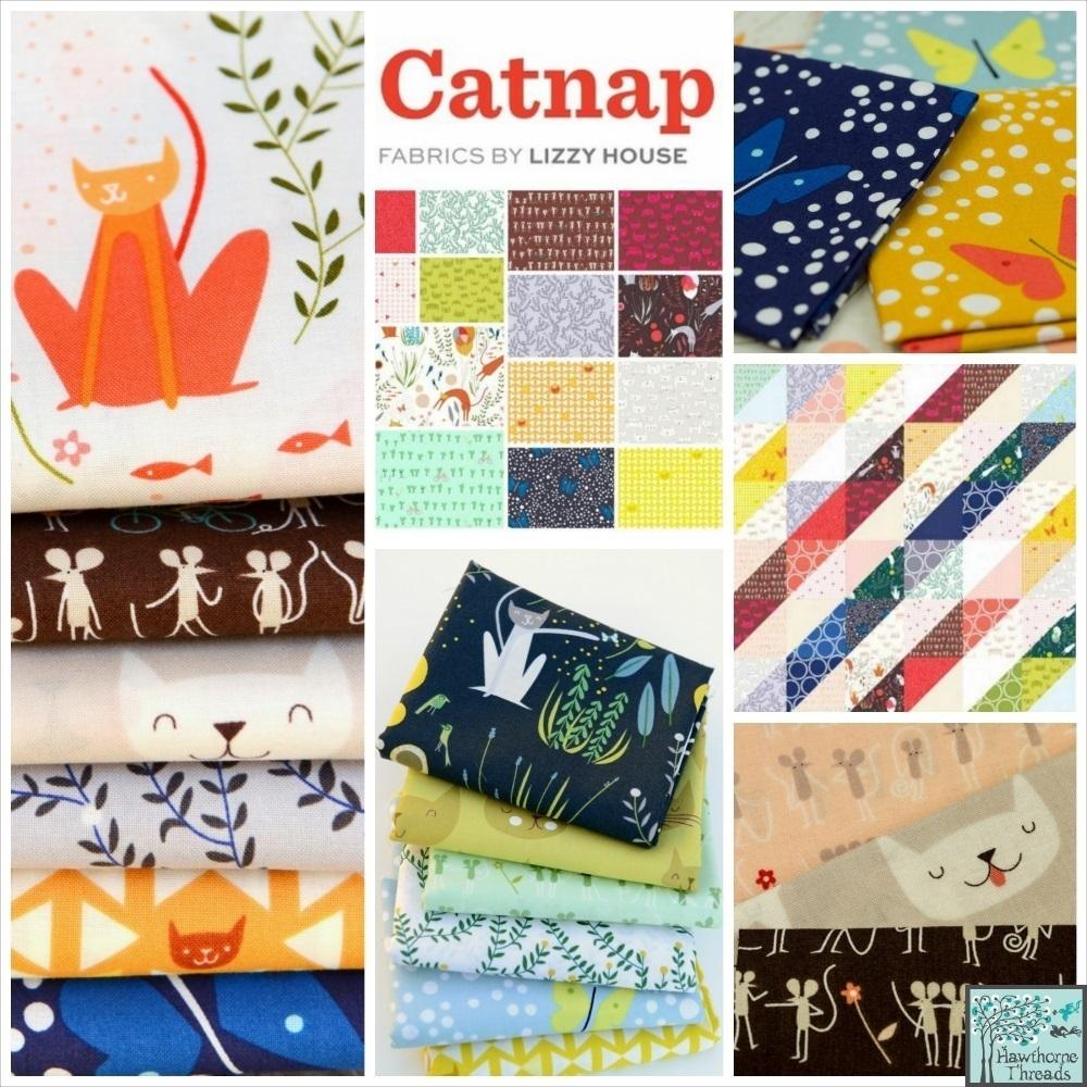Catnap Poster2