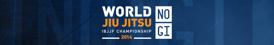 World No GI 2014 Tournament