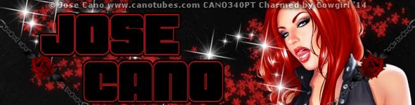 Jose Cano Banner