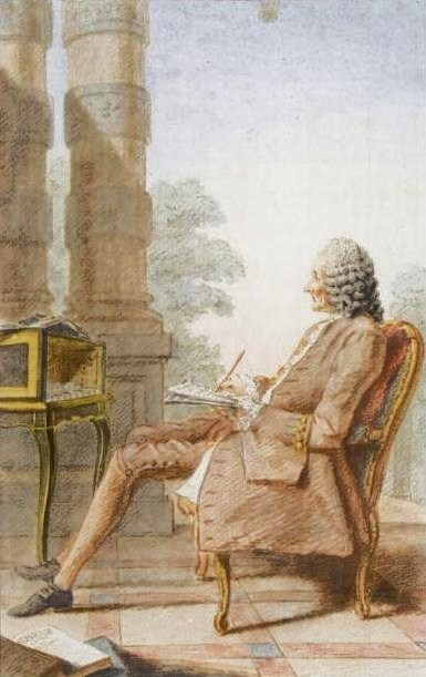 Rameau Carmontelle