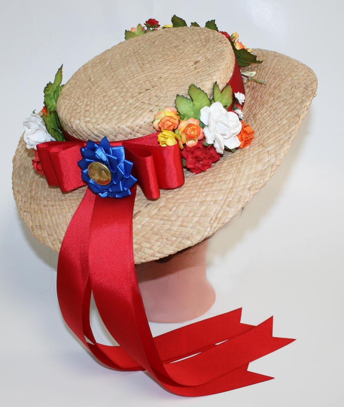 cockade hat