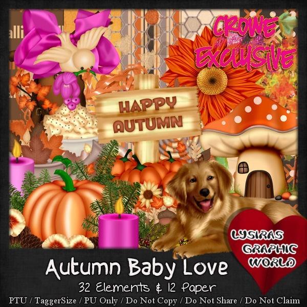 AutumnBabyLove PV1-600x600
