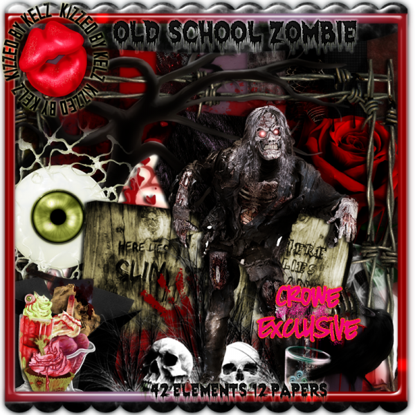 OldSchoolZombie KITPV2-600x600