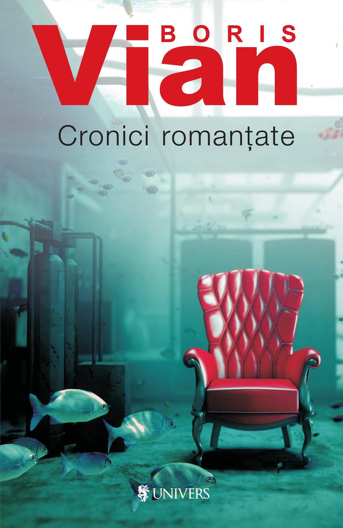 Vian Cronici romantate C4