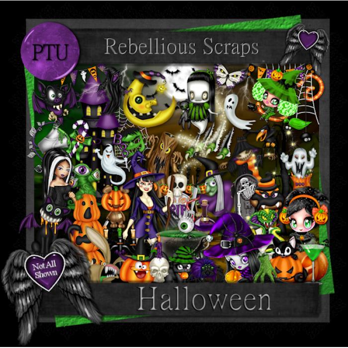 RS Halloween PV-700x700
