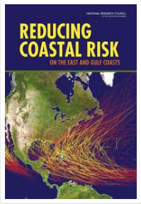 Reducing coastal risk