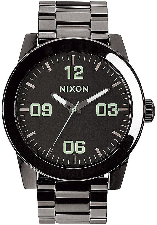 Nixon A3461885front