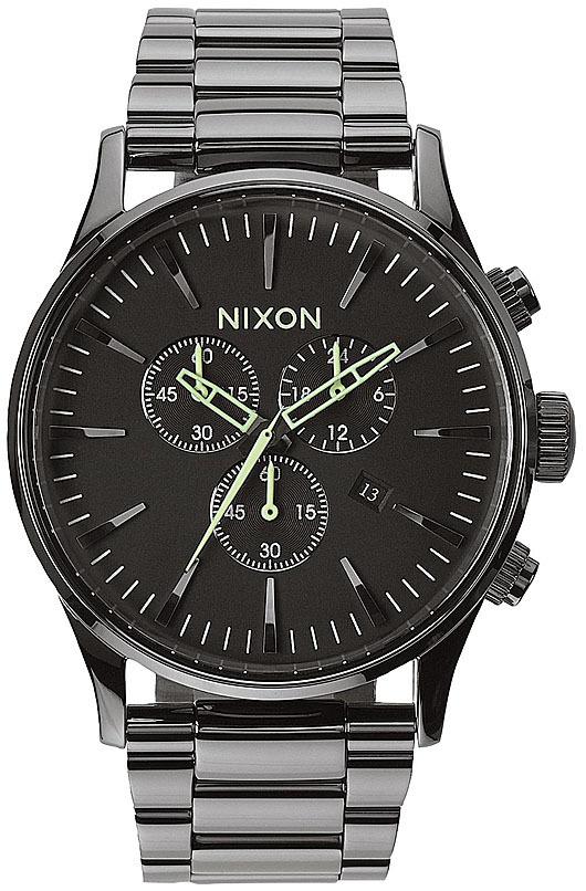 Nixon A3861885front