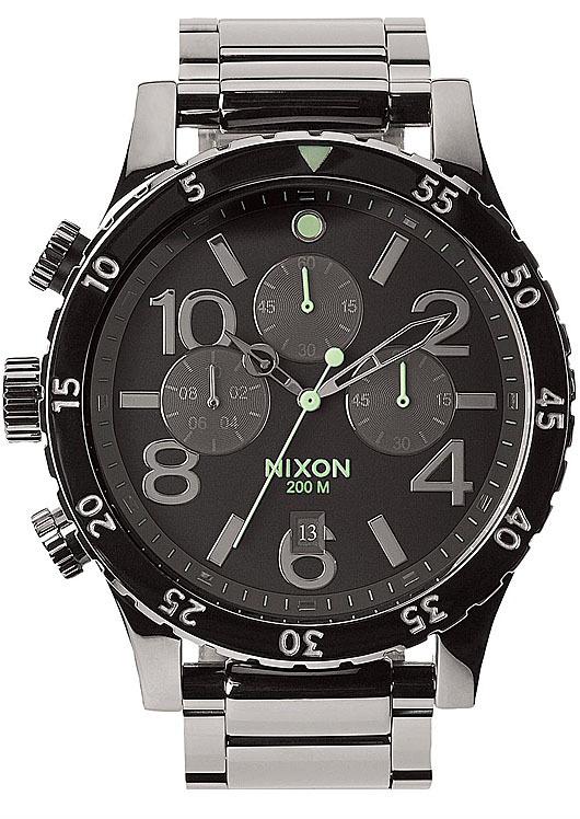 Nixon A4861885front