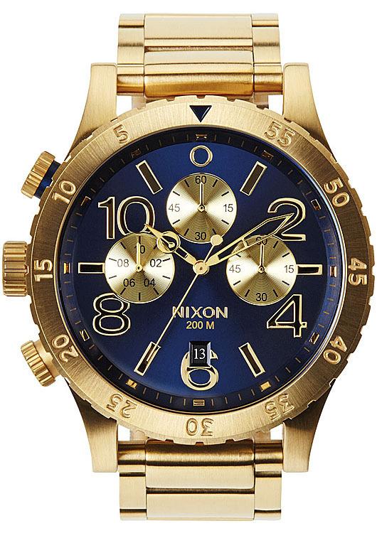 Nixon A4861922front