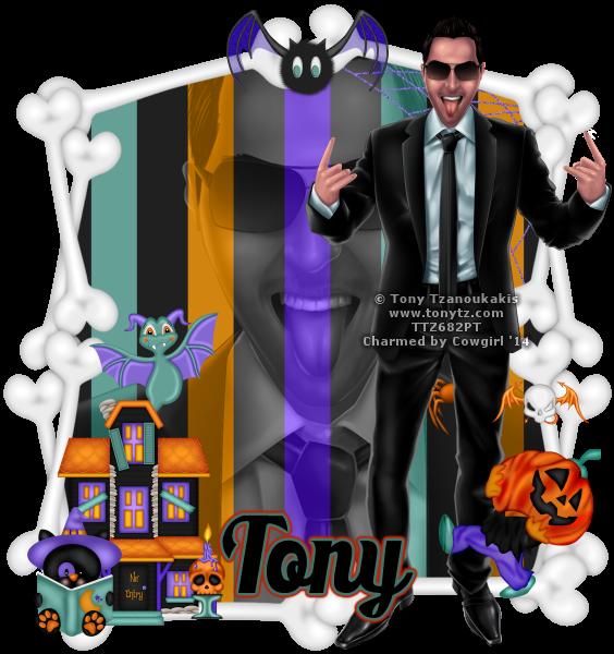 tony 3